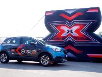 Opel X Factor