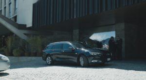 Opel Rocco Schiavone
