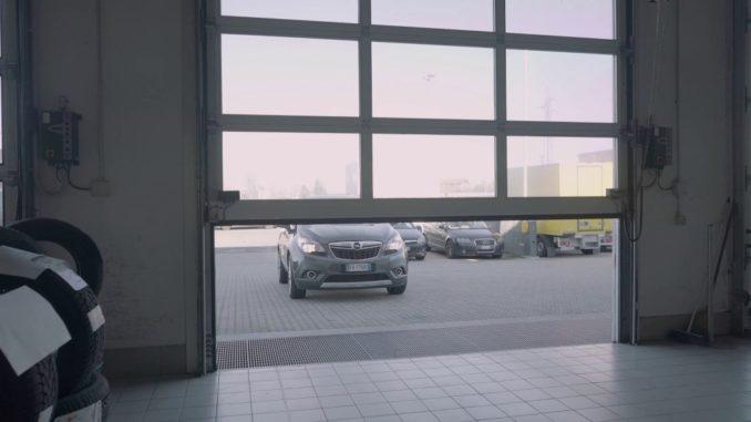 """myDigitalService"" di Opel"