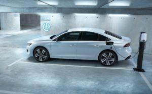 I prezzi delle nuove versioni Plug-In Hybrid di SUV Peugeot