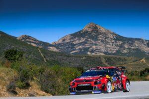 Citroën 55° RallyRACC Catalunya Costa Daurada – Rally di Spagna