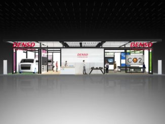 DENSO Tokyo Motor Show