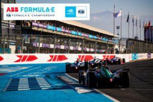Formula E Calendario