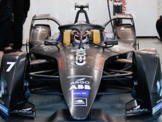 Formula E Gen2