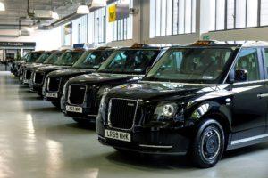 Fulham Cab Company