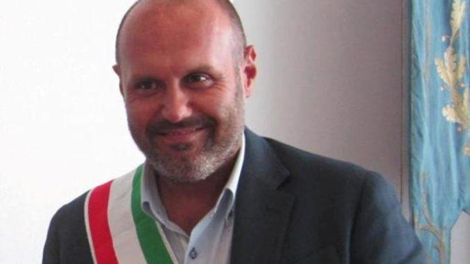 Samuele Lippi Sindaco Cecina