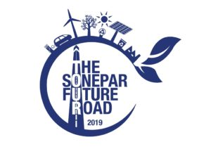 Sonepar Future Road
