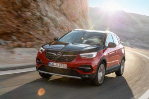 Opel Milano Mobilità sostenibile