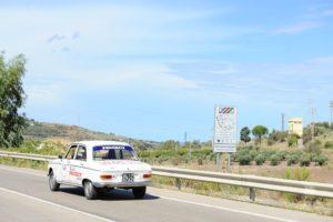 trionfo Peugeot alla Targa Florio