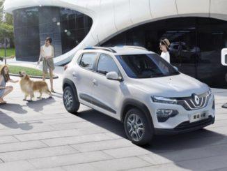 Renault ZE ENO