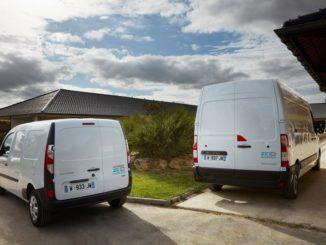 Renault introduce l'idrogeno