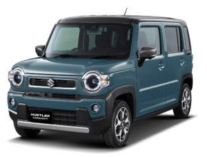 Suzuki al Tokyo Motor Show