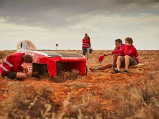 Twente World Solar Challenge