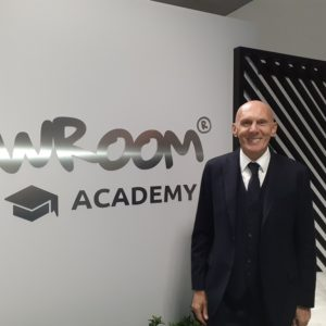 Wroom Academy Ressolar