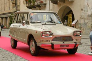Citroën Armando