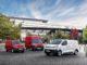 Citroën veicoli commerciali elettrici
