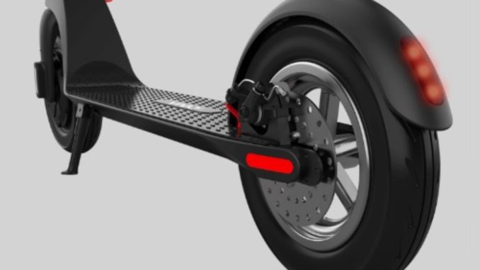 Vivobike E-scooter S3 Pro