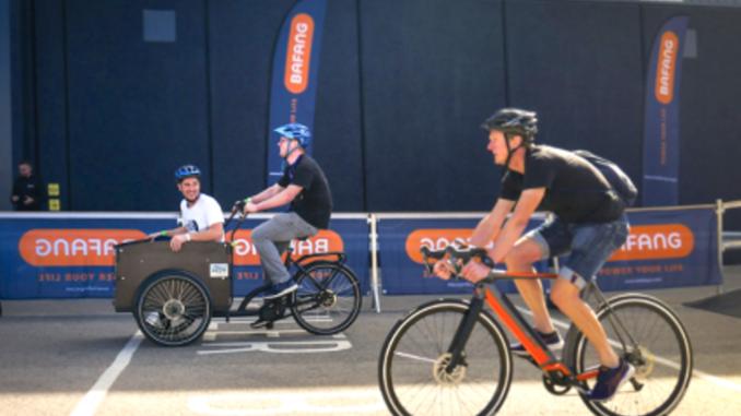 Fahrrad-Monitor Deutschland 2019