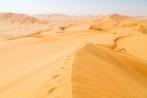 Extreme E deserto Arabia Saudita