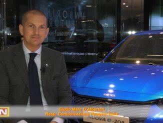 Casa Peugeot Giulio Marc D'Alberton