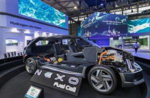 investimenti strategici da Hyundai nella tecnologia a idrogeno