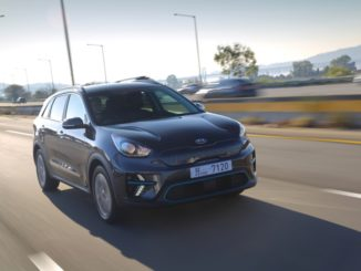 Kia e-Niro è 'Best Electric Car'