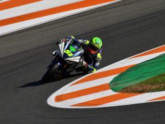 Valencia Moto E