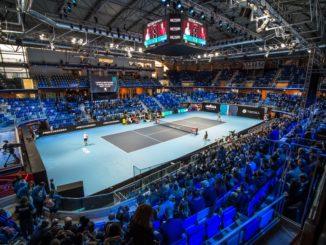 Peugeot Next Gen ATP Finals di tennis