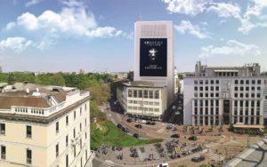 Casa Peugeot Milano