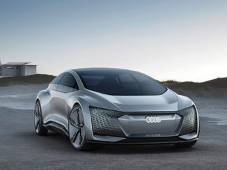 Nuova società Volkswagen Autonomy (VWAT)