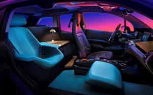 BMW CES di Las Vegas