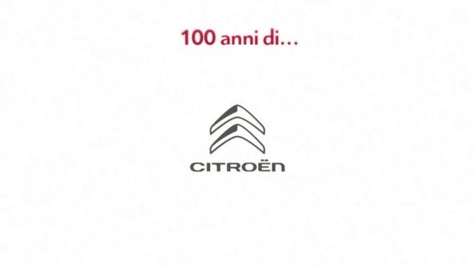 storia di Citroën dalla Xantia degli anni '90 ad oggi