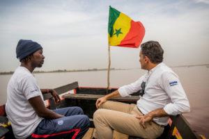 Extreme E Senegal