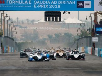 Electric Motor News TV Diriyah E_Prix Formula E