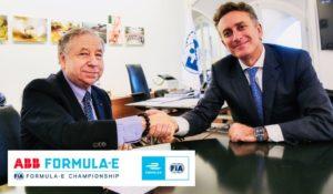 Formula E World Championship