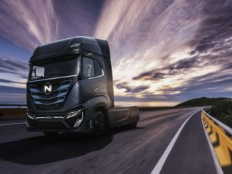 Joint venture tra FPT Industrial, Iveco e Nikola