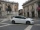 Nissan Leaf Acea Run Rome The Marathon