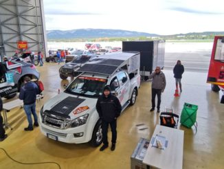 Tacita Dakar Rally 2020