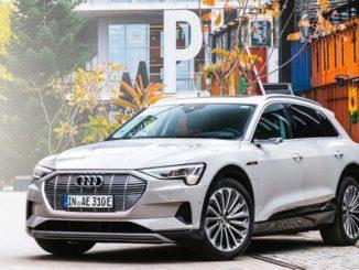 Audi Werksviertel