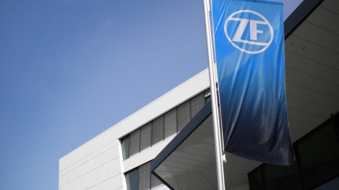 ZF Guangzhou