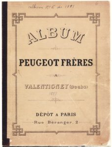 Leone seghe Peugeot
