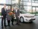 250millesima Volkswagen e-Golf
