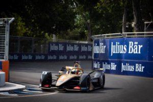 Santiago E-Prix Formula E