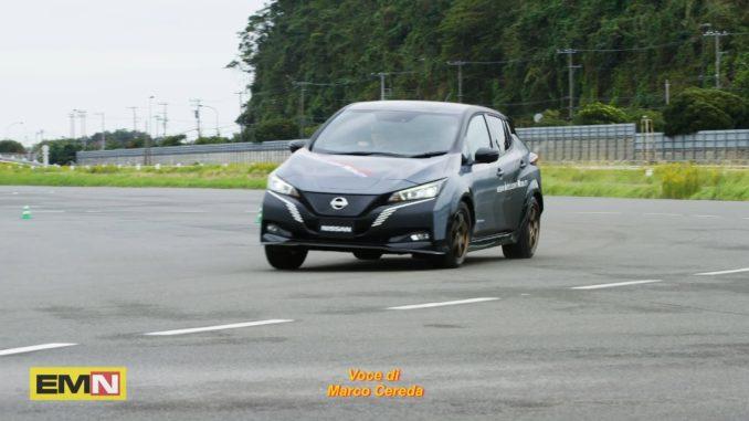 Nissan e-4ORCE