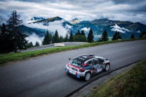 Citroen Racing Rally