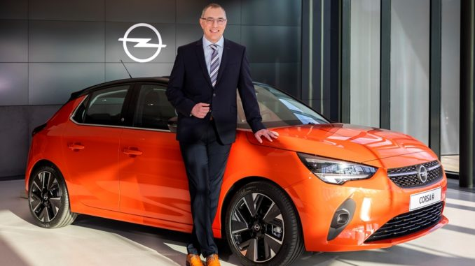 Nomine Opel