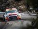 Citroën C3 R5 Rally Monte Carlo