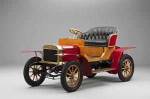 Škoda 125 anniversario