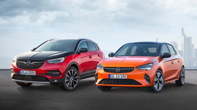 L'elettrico 2019 di Opel riassunto in un video