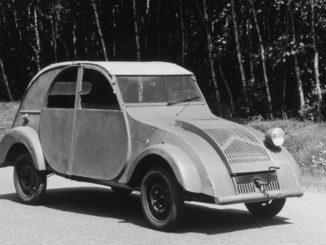 gruppi ottici Citroën